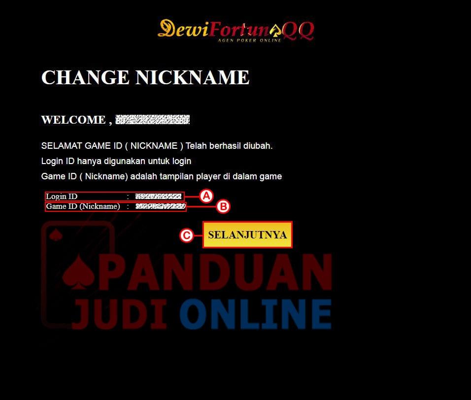 Panduan Cara Login Permainan IDN Poker via Dekstop 4