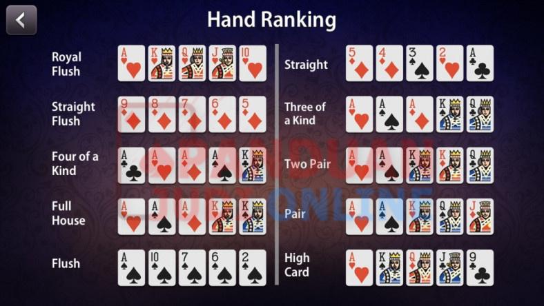 Panduan Metode Bermain Poker139